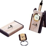 Woden-Pen-Stand-Set-Hadcrafted